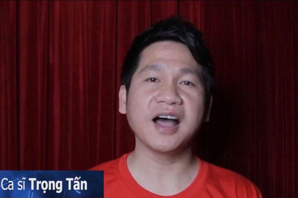 Gần 40 ca sĩ hát 'Đồng lòng Việt Nam' cổ vũ chiến thắng dịch Covid-19