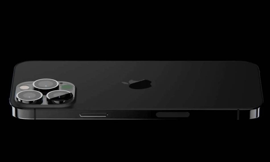 iPhone 13 Pro sẽ có thêm bản màu đen 'huyền bí'