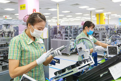 Vietnam expects to see export growth in rising global demand