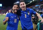 Italy chiến EURO 2020: Màu xanh hy vọng cùng Mancini