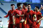 Tuyển Việt Nam và cơ hội làm nên lịch sử ở Vòng loại World Cup