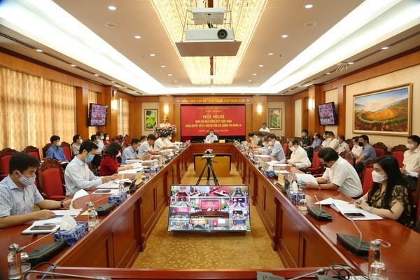 Đề xuất Nghị quyết mới cho vùng Trung du và miền núi Bắc bộ
