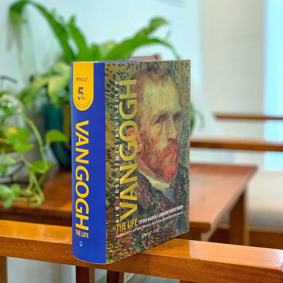 Vén màn bí ẩn về cuộc đời danh hoạ nổi tiếng Van Gogh