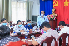 Người phụ nữ ở Đồng Nai nghi mắc Covid-19, cách ly 900 công nhân KCN Amata