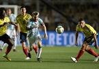 Xem trực tiếp Argentina vs Colombia: Bán kết Copa America