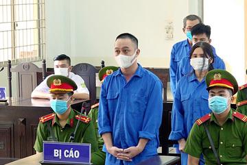 Phạt tù nhóm người cấu kết tổ chức đưa 47 người Trung Quốc xuất cảnh trái phép