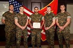 Two US marines save 10-year-old boy after boat capsizes near Phu Quoc Island