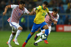 Nhận định Paraguay vs Brazil: Gà nhà đá nhau