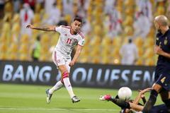 UAE lên gân, tuyên bố thắng nốt Indonesia và Việt Nam