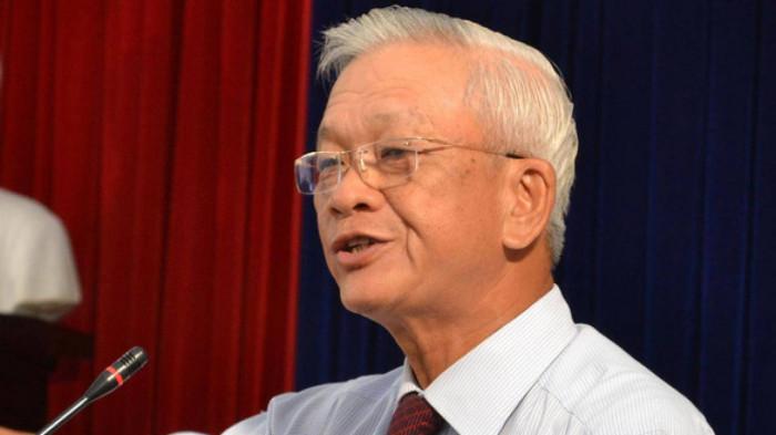 Bắt giam 2 cựu chủ tịch UBND tỉnh Khánh Hòa Nguyễn Chiến Thắng, Lê Đức Vinh