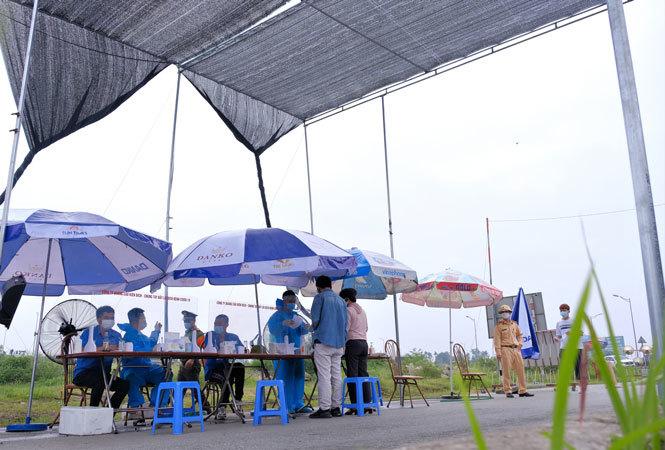 Tỉnh Thái Nguyên làm 'nhà mát' cho lực lượng chống dịch dưỡng sức