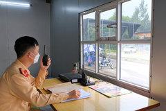 """Tỉnh Thái Nguyên làm """"nhà mát"""" cho lực lượng chống dịch dưỡng sức"""