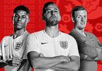 Bảng D EURO 2020: Tham vọng Tam sư, Croatia thay máu