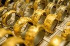 Giá vàng hôm nay 22/6: USD tăng giá, vàng sụt giảm