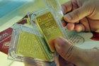 Giá vàng hôm nay 24/6: Fed còn lưỡng lự, vàng tăng vọt trở lại
