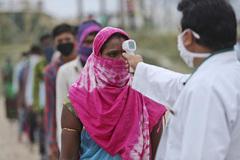 Mỹ lo xử lý vắc xin sắp hết hạn, Triều Tiên không ai nhiễm Covid-19