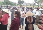 Tụ tập đông người khi tiêm vắc xin Covid-19,huyện chỉ đạo chấn chỉnh
