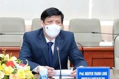 Việt Nam tiếp cận nhiều nguồn vắc xin Covid-19, có cả vắc xin cho trẻ em