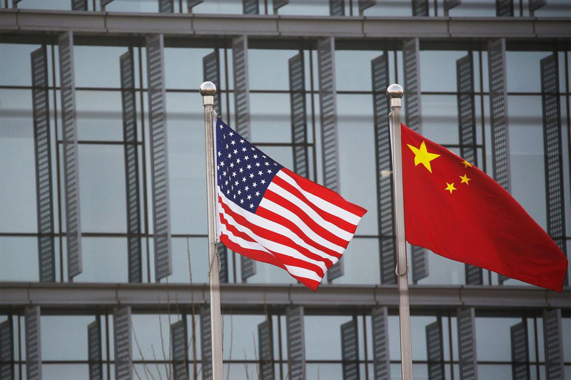Mỹ lập lực lượng tác chiến thương mại nhắm đến Trung Quốc