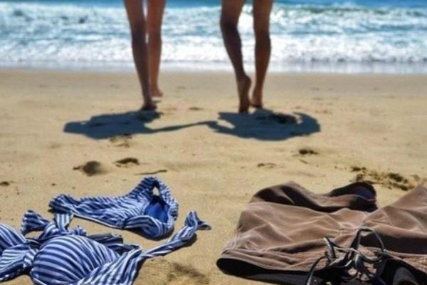 Bali đau đầu với tình trạng du khách quay clip nóng