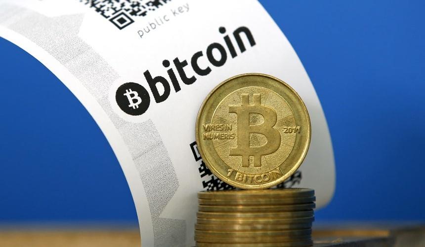 Vì sao giá Bitcoin đột ngột lao dốc?