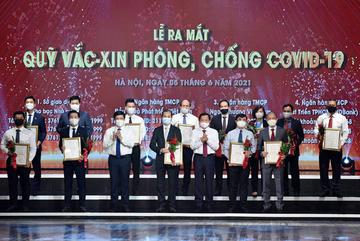 Doanh nghiệp Việt đồng hành cùng đất nước