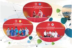 Khai trương Trung tâm phân phối dược phẩm Vimedimex Đà Nẵng