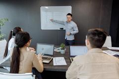 Cách thay đổi những cuộc họp 'đáng ghét'