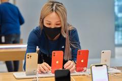 iPhone có thể khan hiếm vào cuối năm nay