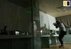 Khách sạn Nhật Bản 'biến thành' đấu trường bắn súng thời Covid-19