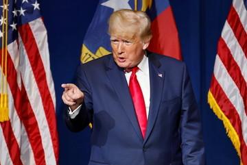 Ông Trump hoan nghênh Nigeria 'cấm cửa' Twitter