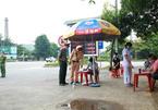 Nghệ An lập chốt kiểm soát y tế tại cửa ngõ giao nhau với Hà Tĩnh