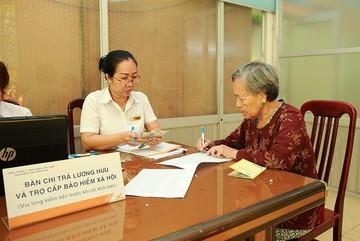 Chính sách về hưu trước tuổi do tinh giản biên chế từ 1/1/2021