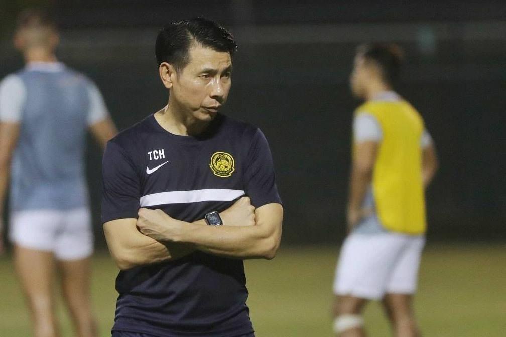 Giải mã Malaysia: Á quân AFF Cup đã suy yếu