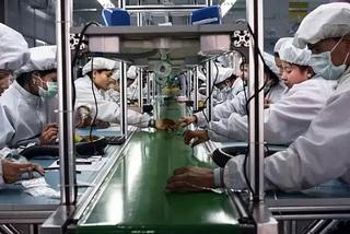 Apple partner Pegatron injects additional US$101million into Vietnam