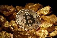 Giá Bitcoin có thể giảm xuống mức 20.000 USD/đồng?