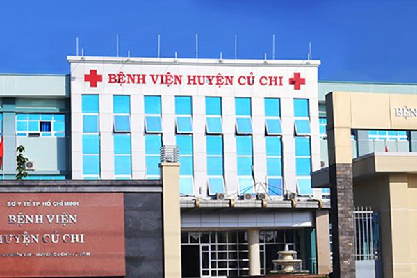 BV huyện Củ Chi sẽ chuyển thành nơi điều trị bệnh nhân Covid-19 khi có yêu cầu