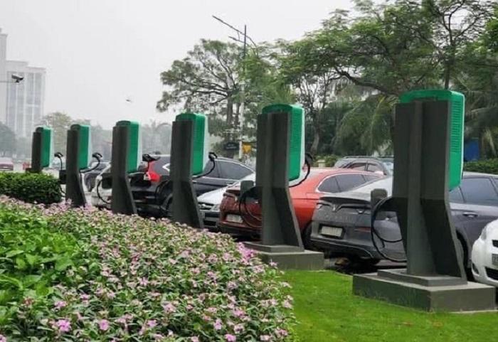 electric car,VIngroup,automobile industry