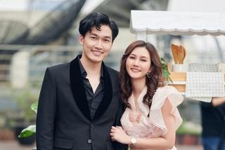 Hương Giang bật mí 'luật ngầm' với bạn trai khi làm việc với diễn viên khác