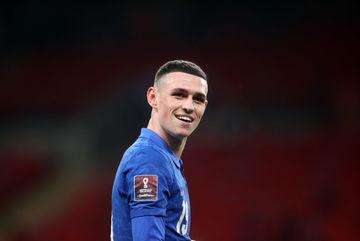 Phil Foden biết ơn HLV Southgate sau 'phốt' với tuyển Anh
