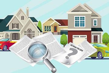 Toàn văn Chỉ thị của Ban Bí thư về công tác thu hồi tài sản