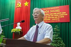 Giao 'đất vàng' không qua đấu giá, cựu Chủ tịch Khánh Hòa Nguyễn Chiến Thắng tiếp tục bị khởi tố