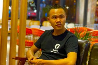 'Phù thủy tick xanh' cho các cầu thủ Việt