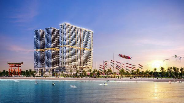 Takashi Ocean Suite Kỳ Co - tâm điểm giải trí độc đáo bên vịnh Quy Nhơn