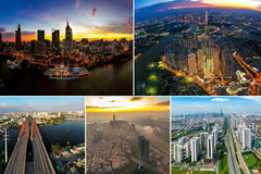 24 năm: Kịp hay không mục tiêu thành nước phát triển thu nhập cao