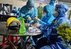 Chuỗi lây nhiễm ở chung cư Ehome với 8 trường hợp dương tính nCoV