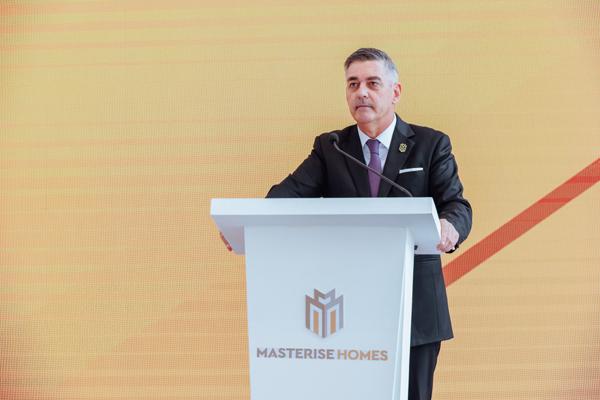 'Đổi nhà' thông minh theo giải pháp từ Masterise Homes