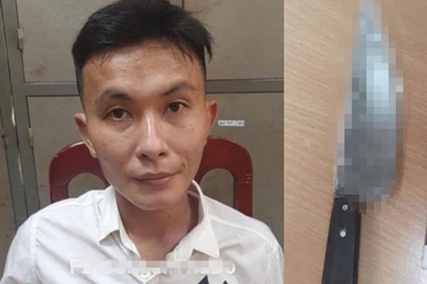 Hà Nội: Thanh niên cướp váy, áo ở cửa hàng rồi đem tặng bạn gái
