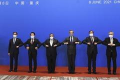 Việt Nam cùng ASEAN và Trung Quốc đưa quan hệ trở thành hình mẫu