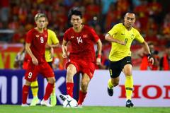 Malaysia muốn thoát nỗi ám ảnh đấu tuyển Việt Nam